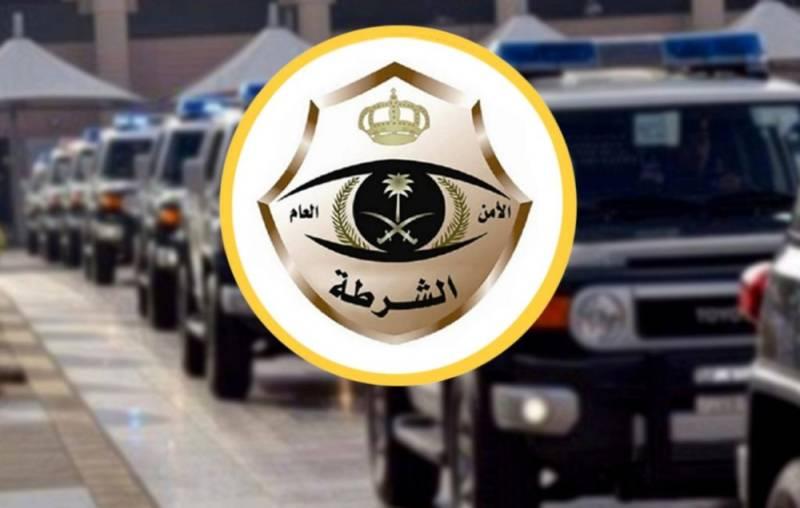 القبض على مواطنين ومقيم قاموا بالاعتداء على عامل محطة وقود وسلب ما معه بجازان