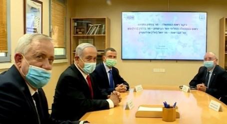 Coronavirus-Preocupación en Israel