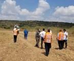 Susto durante las vacaciones en Israel