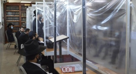 Se definirá esta semana como regresarán y abrirán las Ieshivot en Israel