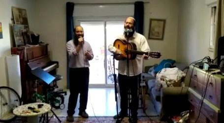Música de Argentinos en Israel