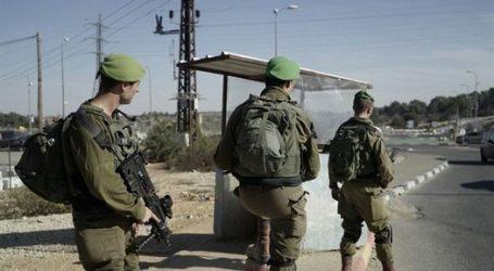 Disparos en Kfar Tapuah Junction hieren a tres personas