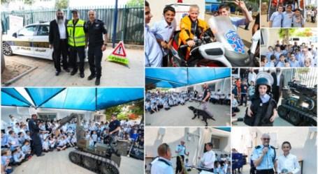 Un día de experiencia de la comunidad con las organizaciones de rescate