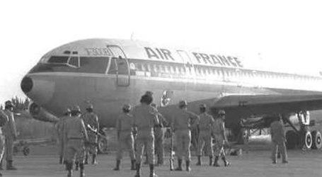 45 aniversario del milagro en Entebbe