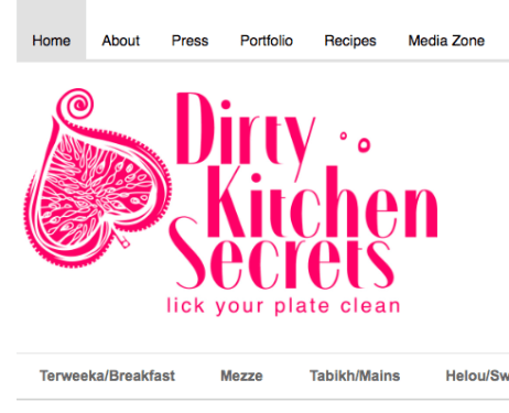 dirty kitchen secrets