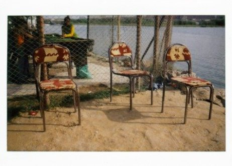 Chairs Warraq