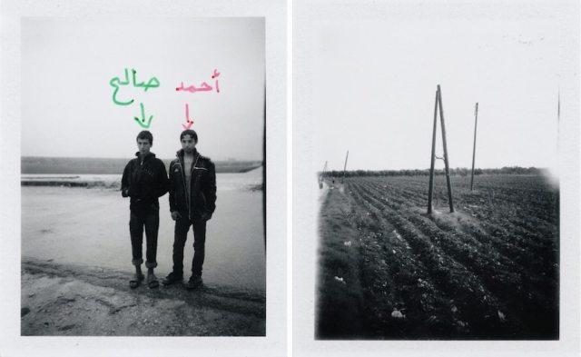 Saleh, Ahmad - Cihad Caner