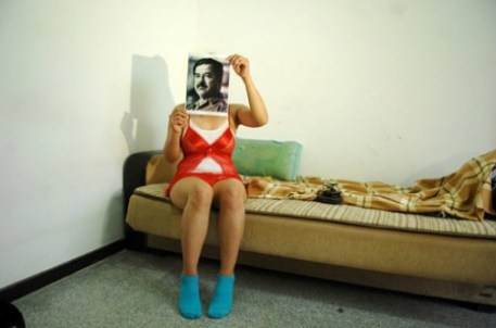 Saddam is Here - Jamal Penjweny