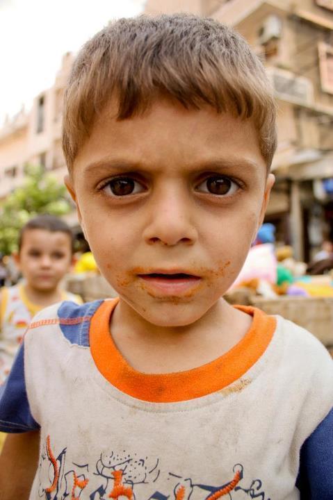 humans of lebanon
