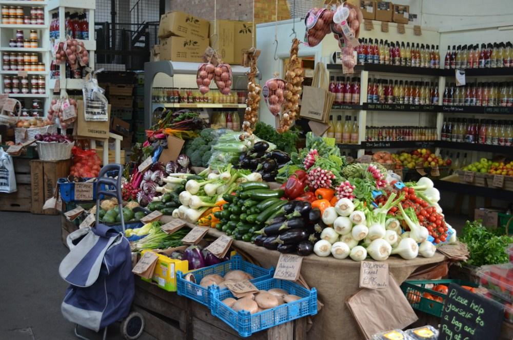 Borough Market (2/6)