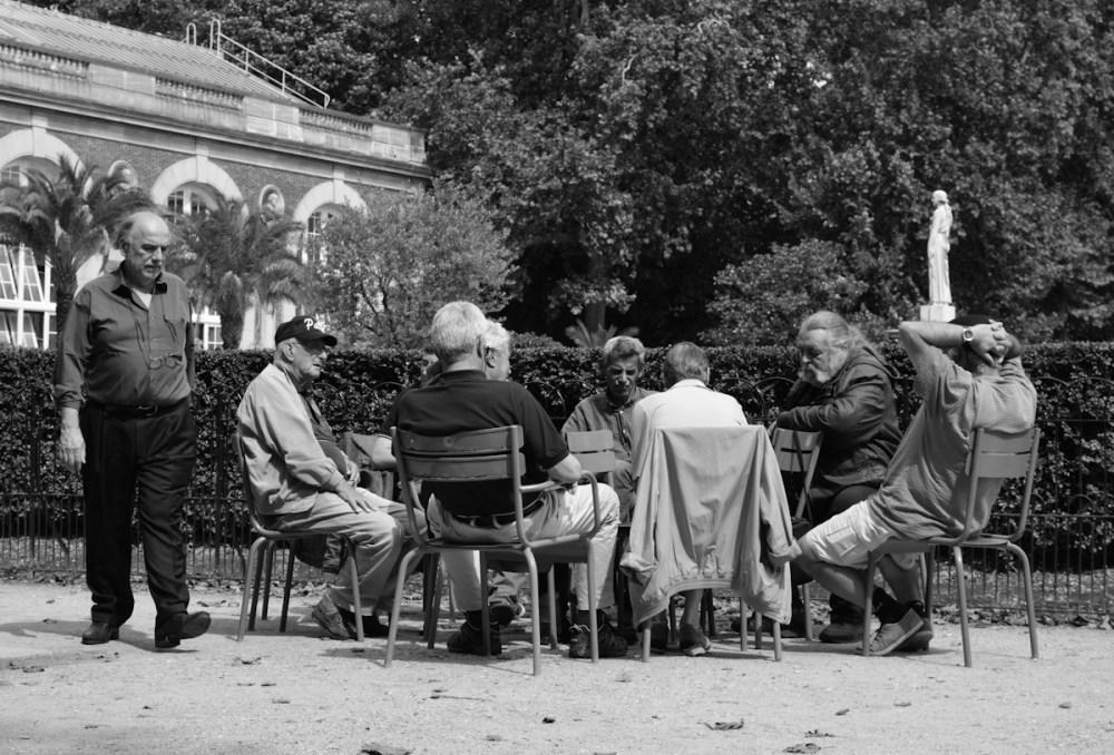 Mon vieux Paris (1/5)