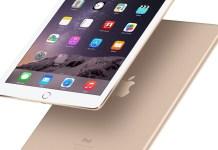 ipad air2 overview bb 201410 geo gb resize iPad Pro容量64GB起跳、10月開放預購