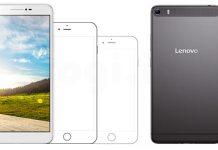 lenovo phab plus 挑戰尺寸極限 聯想揭曉6.98吋手機Phab Plus