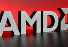 amd logo 傳三星也將以14nm製程量產AMD晶片