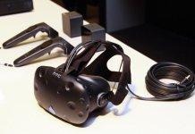 photo php1 除與日本通路深度合作 HTC VIVE將在台擴大銷售