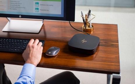 slice desk hp52116 1167 1 resize HP攜手Bang & Olufsen打造高質感模組化PC、音箱桌機