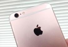 img 0591 resize1 iPhone 6、6s無故自動關機問題 蘋果:並未承諾提供電池更換服務,但已著手調查