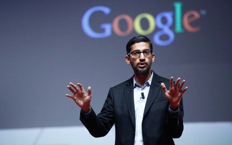 sundar pichai google diaspora india tie tech startup silicon valley entrepreneurs innovation resize 捉住「脫歐」機會 Google擴大英國發展布局
