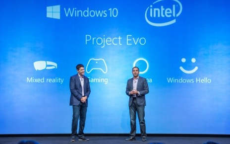 WinHEC small 微軟攜手Intel推動擴增實境應用 預期明年將有明顯成長