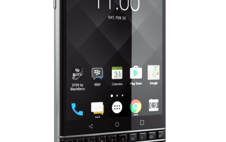 wp 1488055838965 代號 「Mercury」的BlackBerry新機以KEYone作為正式名稱,搭載實QWERTY按鍵