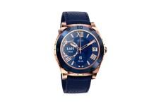 繼萬寶龍之後,Qualcomm再與GUESS合作時尚智慧錶款