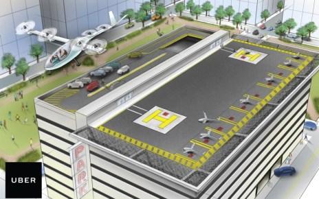 1 uKvvL  a9nP2cXmyo5y91g resize 提供更好接駁體驗 Uber預期將在2020年推行自有飛天汽車