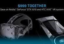 NV GF GTX 1070 VIVE Bundle blog header 1 730x411 resize HTC在美攜手NVIDIA、微星等廠商推動HTC VIVE、電腦設備同捆分期方案