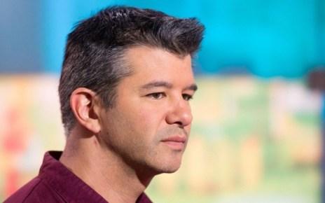 Uber董事會計畫驅離控訴前執行長的早期投資者