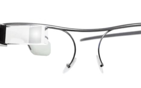 resize google glass 600 Google Glass正式重返市場 但仍以企業端應用為主