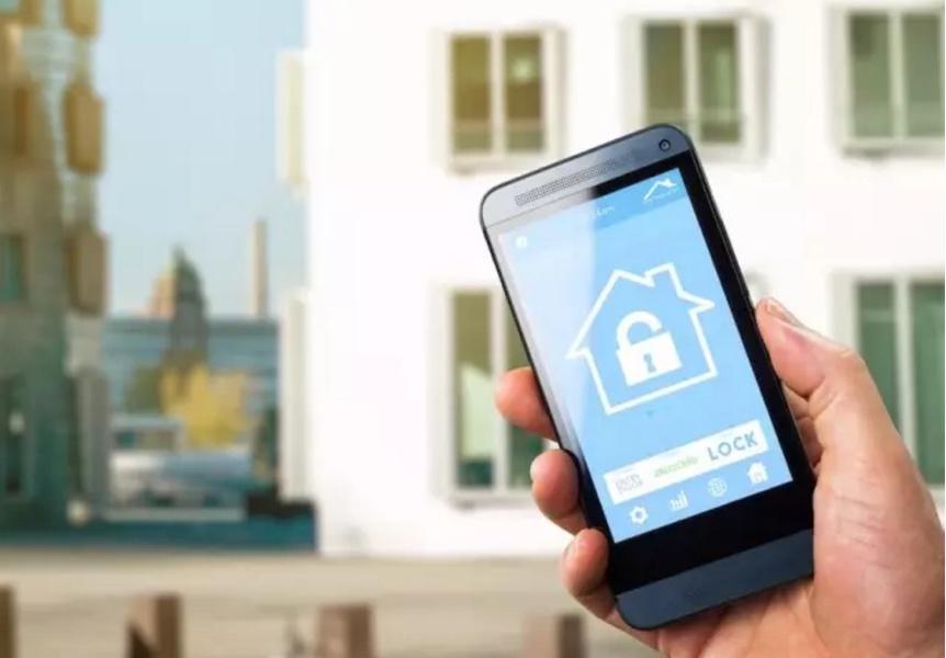 Smart home 2 resize 談智慧家庭之前,得先聊聊安全