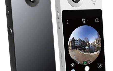 Acer IFA Holo360 all resize 宏碁首款360相機將於12月開賣 本身即可連網分享拍攝照片