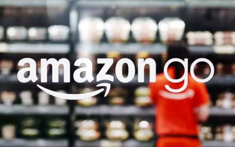 Amazon Go TA 亞馬遜無人商店Amazon Go 即便穿著弔詭也能正確認出消費者身分