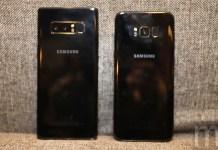 batch resize IMG 8890 將加入雙鏡頭設計 三星可能選在CES 2018預覽Galaxy S9