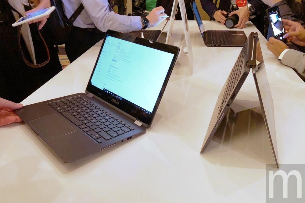 華碩、HP常時連網PC動眼看:將智慧型手機使用體驗帶進筆電
