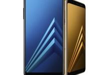 resize Galaxy A8 2018 A82018 產品照1 2018年款Galaxy A8、A8+揭曉 確定加入全尺寸螢幕、前置雙視訊鏡頭