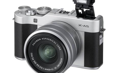 resize fujifilm x a5 003 1 富士推出對焦更快的無反相機X A5 對應4K畫質、更多濾鏡效果