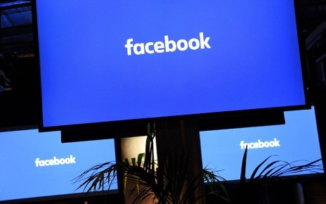 FACEBOOK resize 因近期用戶隱私遭竊風波影響 Facebook可能延後推出智慧喇叭產品