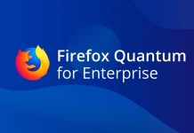 Firefox Quantum for Enterprise 針對企業需求打造 Mozila推出更安全的Firefox Quantum企業版