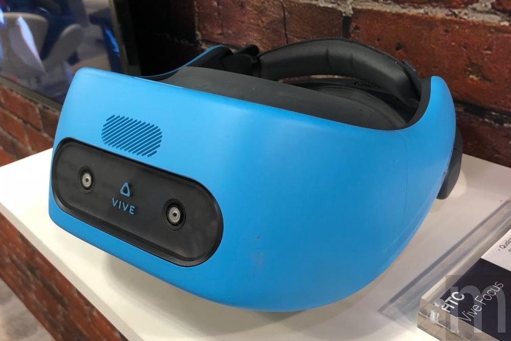 batch IMG 7136 HTC一體式VR頭戴裝置VIVE Focus開放全球市場銷售