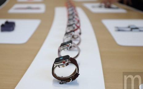 batch IMG 0989 resize 蘋果財報帶來16%營收年成長表現 Apple Watch、服務內容銷量持續增加