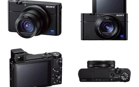 DSC RX100M5A side down 恢復大光圈、提昇攝影功能 Sony隨身相機RX100 VA日本揭曉