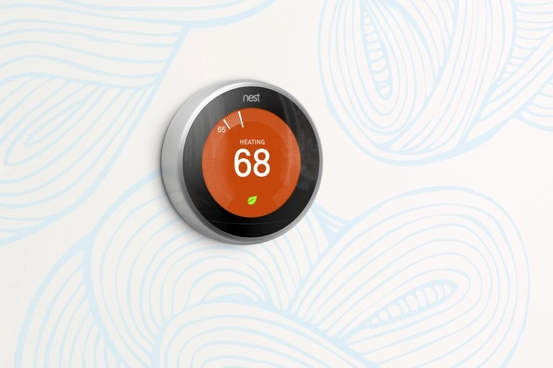 thermostat lifestyle 5 resize NEST成員併入Google家用與客廳產品團隊 執行長宣布離開