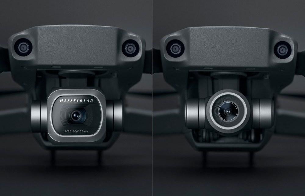 24bdc5cf2ef8cce DJI即將揭曉新款空拍機外觀再度亮相 確定搭載哈蘇相機、可變焦鏡頭