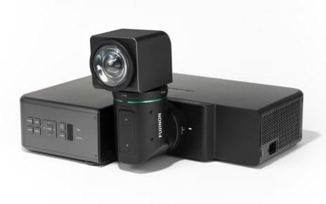 01 3 富士宣布以FUJINON鏡頭進軍高階投影機市場 2019年推出首款產品