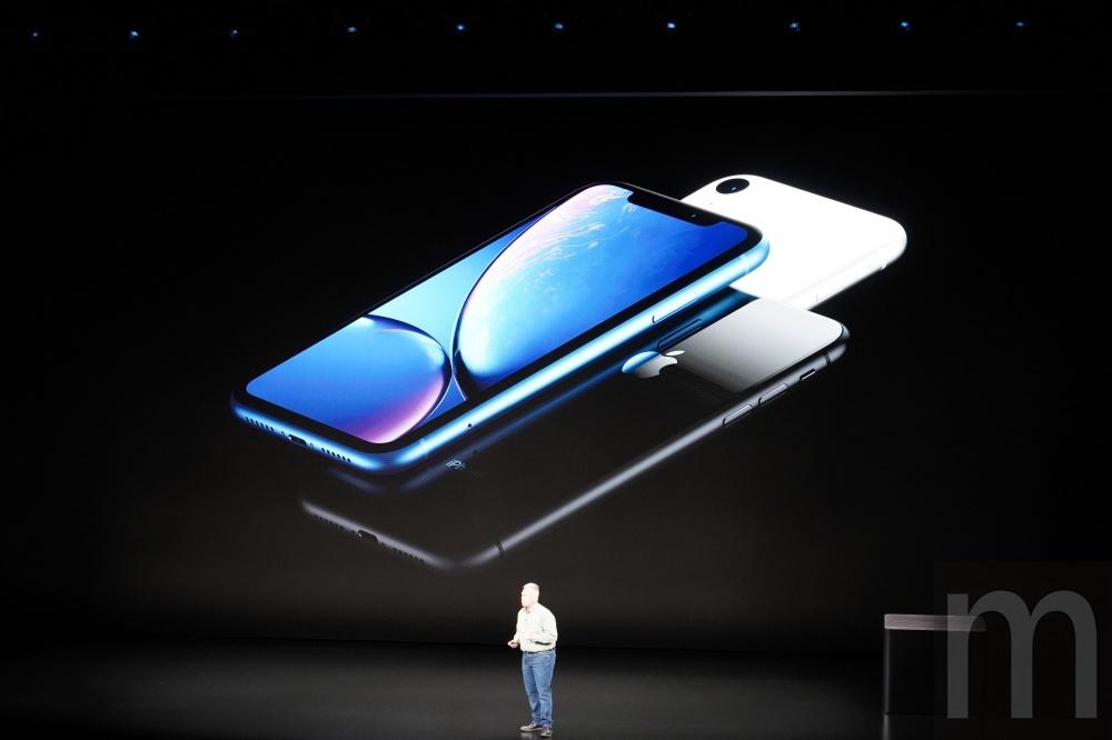 DSC06144 今年新款iPhone入門選擇 但其實規格不算陽春iPhone Xr揭曉