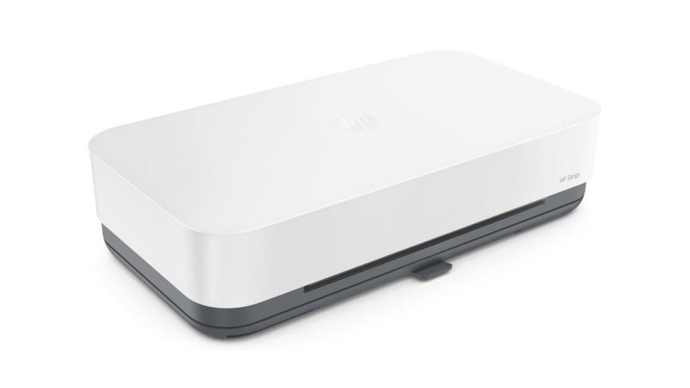 HP Tango HP讓印表機變得更加時尚 更能與數位助理服務連動使用