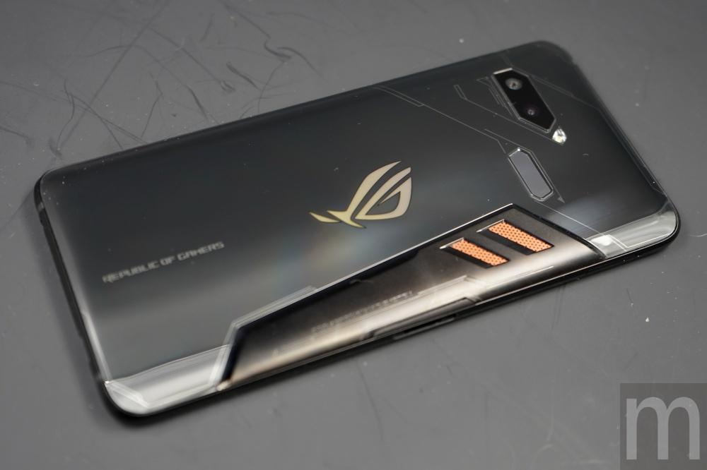 超威電競手機 ROG Phone 售價公布,10月下旬新增入門款也要2萬元以上 ROGP_01-1