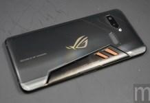 ROGP 01 1 華碩ROG Phone售價確定破3萬元,10月下旬新增入門款也要2萬元以上