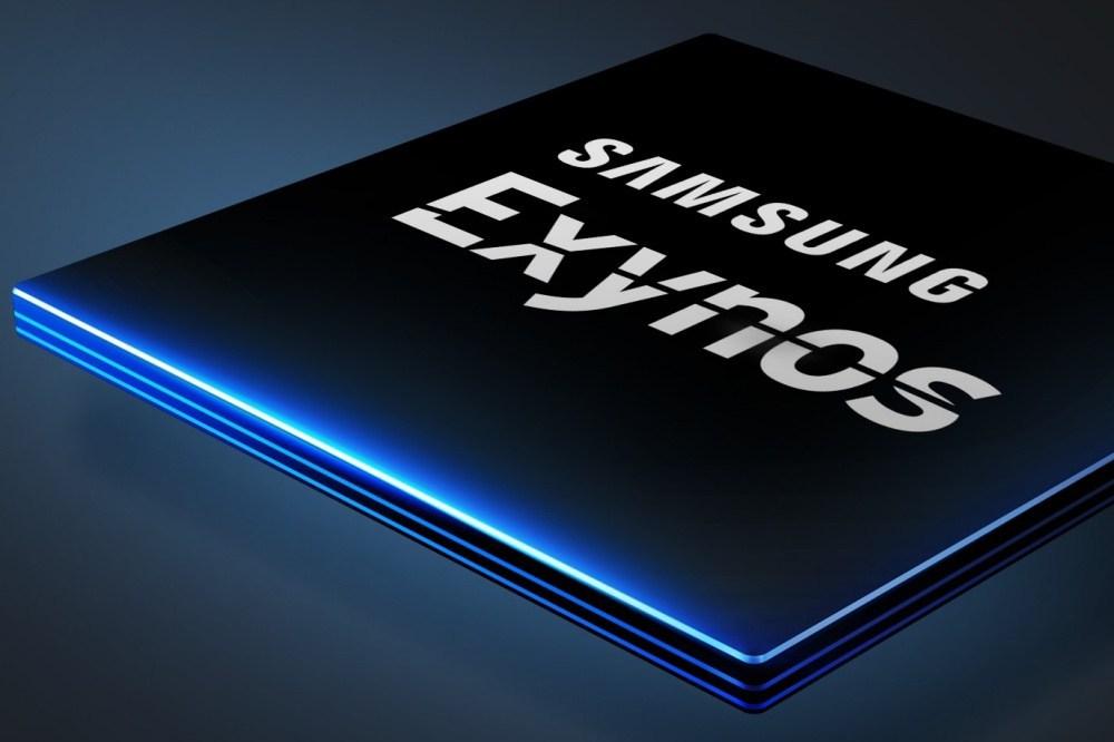 exynos intro 1 三星、Qualcomm均有可能在下一款處理器導入獨立人工智慧運算設計