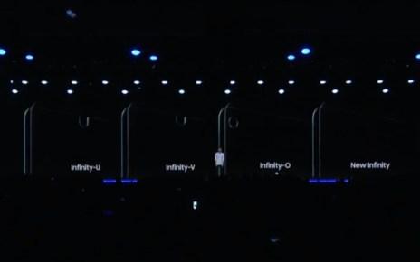螢幕快照 2018 11 08 上午3.43.07 消息指稱三星提出全新異構螢幕將用於2019年新款手機 最快2月推出